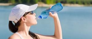verano hidratación