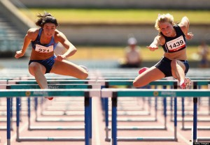 Australian Junior Athletics Championships - Day 3