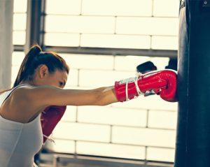 boxeo fit