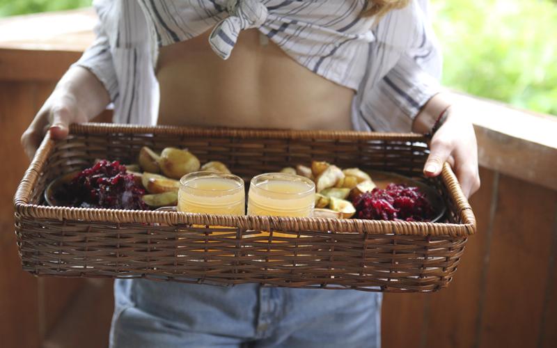Verano Healthy - Photo by Eve Lina