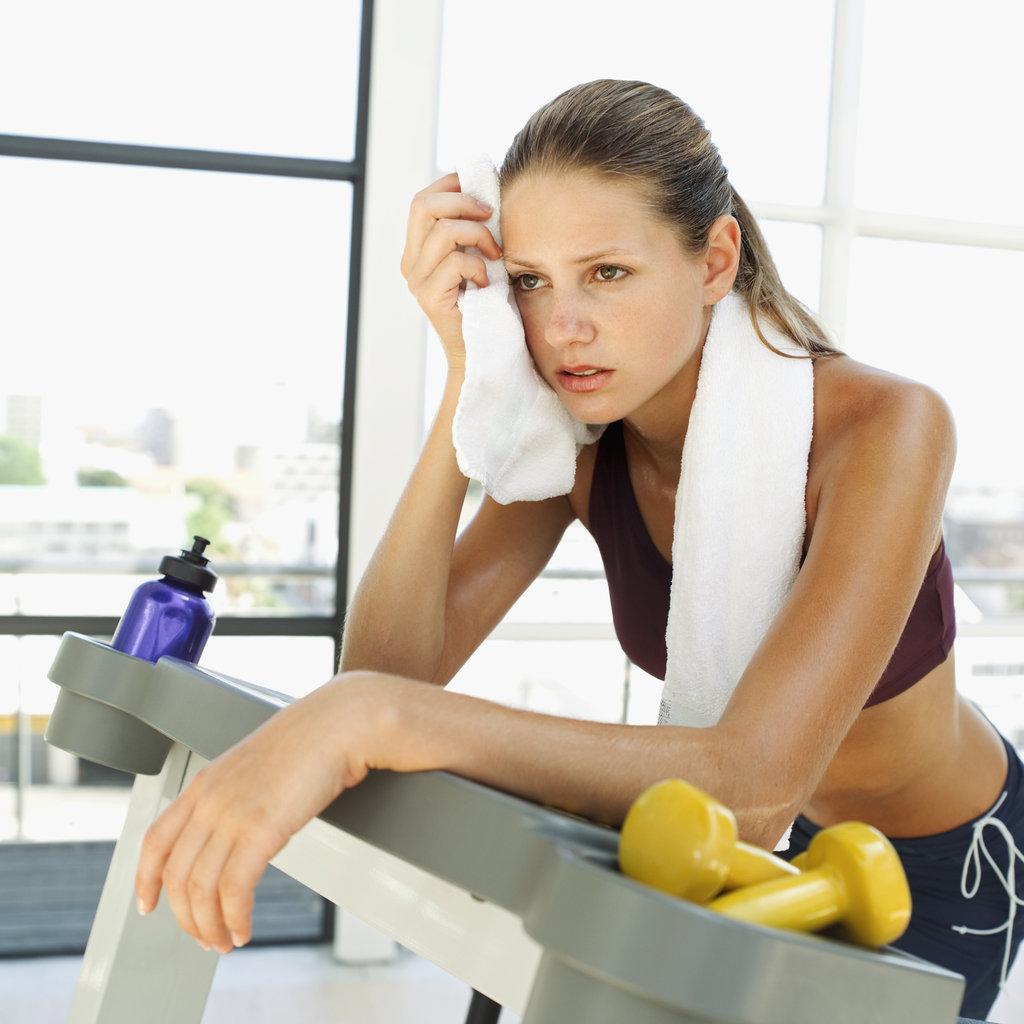 Por qué subo de peso si voy al gimnasio? | Tratamientos ...