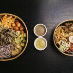 Comida sana a domicilio - Jonathan Borba